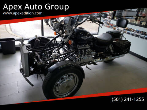 1999 Honda Valkerie for sale at Apex Auto Group in Cabot AR