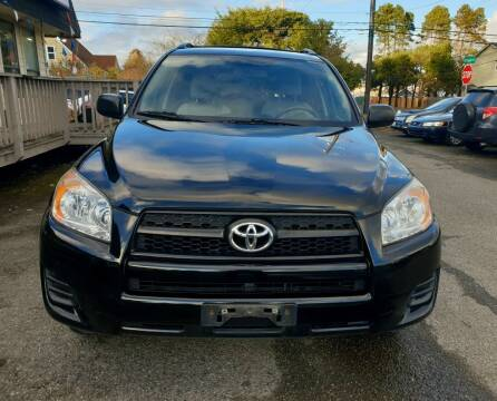 2010 Toyota RAV4 for sale at Life Auto Sales in Tacoma WA