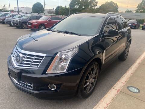 2013 Cadillac SRX for sale at Coast to Coast Imports in Fishers IN
