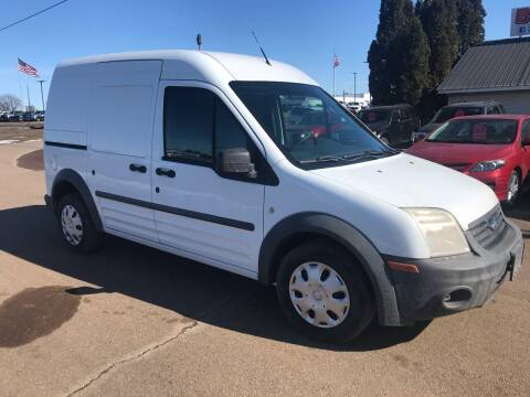 2010 Ford Transit Connect for sale at BLAESER AUTO LLC in Chippewa Falls WI
