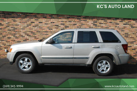 2007 Jeep Grand Cherokee for sale at KC'S Auto Land in Kalamazoo MI