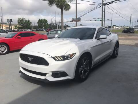 2015 Ford Mustang for sale at Advance Auto Wholesale in Pensacola FL