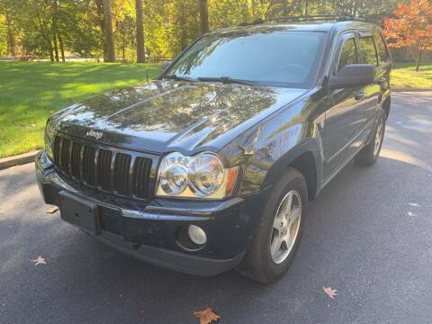 2007 Jeep Grand Cherokee for sale at Bowie Motor Co in Bowie MD