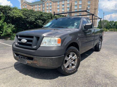 2007 Ford F-150 for sale at Craven Cars in Louisville KY