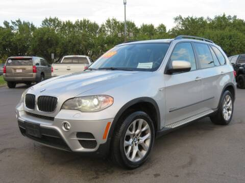 2013 BMW X5 for sale at Low Cost Cars North in Whitehall OH