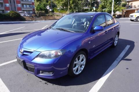 2007 Mazda MAZDA3 for sale at Precision Motors LLC in Renton WA