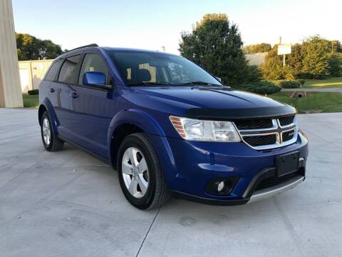 2012 Dodge Journey for sale at King of Cars LLC in Bowling Green KY