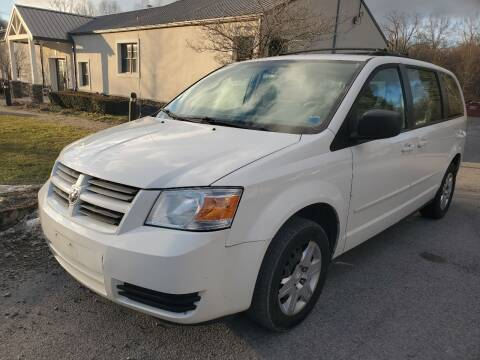 2010 Dodge Grand Caravan for sale at Wallet Wise Wheels in Montgomery NY