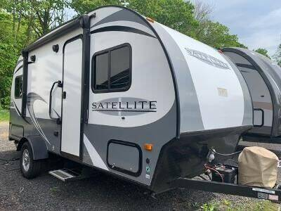 2018 Starcraft Satellite 16KS for sale at Worthington Air Automotive Inc in Williamsburg MA