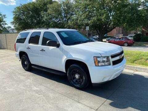 2012 Chevrolet Tahoe for sale at Your Kar Company in Norfolk VA