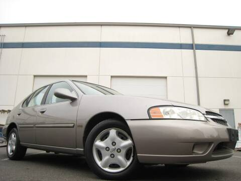 2001 Nissan Altima for sale at Chantilly Auto Sales in Chantilly VA