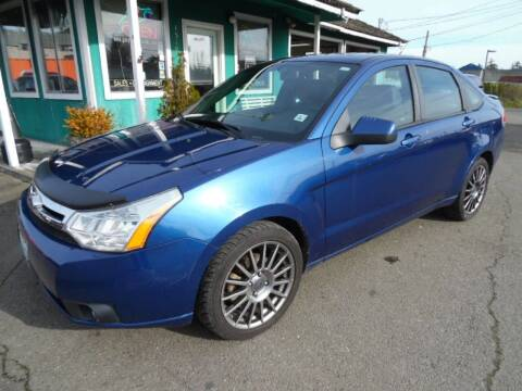 2009 Ford Focus for sale at Gary's Cars & Trucks in Port Townsend WA