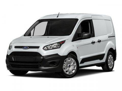 2016 Ford Transit Connect Cargo for sale at Hawk Ford of St. Charles in St Charles IL