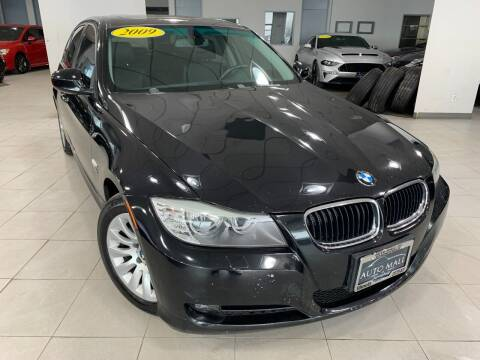2009 BMW 3 Series for sale at Auto Mall of Springfield in Springfield IL