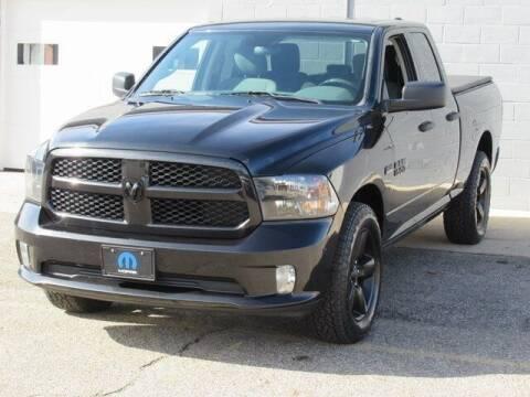 2018 RAM Ram Pickup 1500 for sale at K&M Wayland Chrysler  Dodge Jeep Ram in Wayland MI