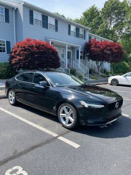2018 Volvo S90 for sale at Beachside Motors, Inc. in Ludlow MA
