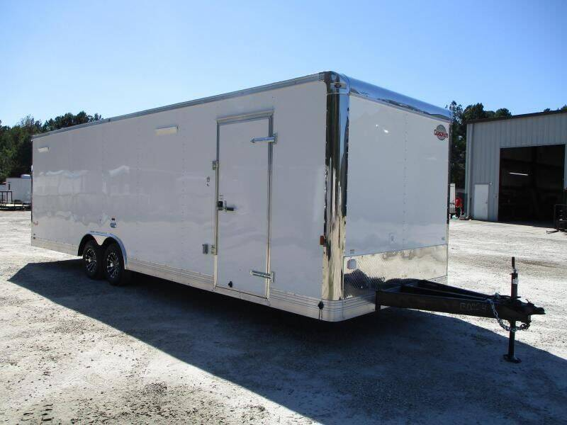 2021 Continental Cargo Sunshine 28' Loaded for sale at Vehicle Network - HGR'S Truck and Trailer in Hope Mill NC