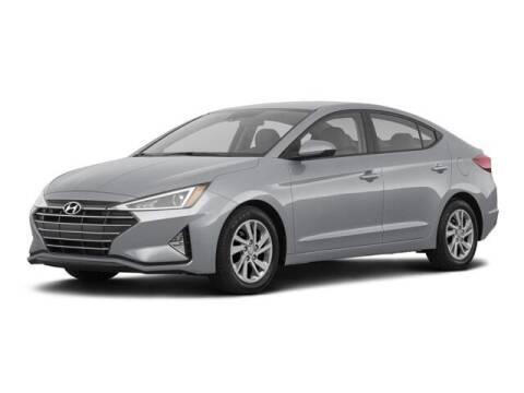 2019 Hyundai Elantra for sale at Shults Hyundai in Lakewood NY