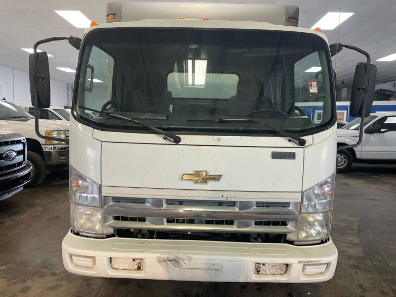 2008 Chevrolet W5500 for sale at Ricky Auto Sales in Houston TX