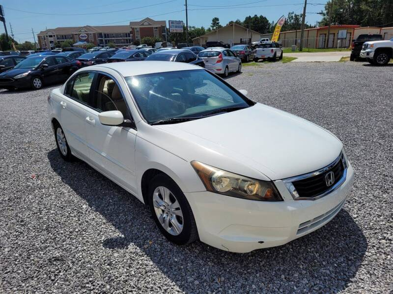 2009 Honda Accord for sale in Gulfport, MS