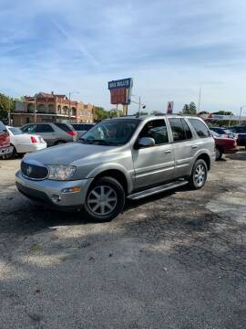 2005 Buick Rainier for sale at Big Bills in Milwaukee WI