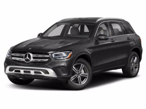 2020 Mercedes-Benz GLC for sale at Legend Motors of Waterford in Waterford MI