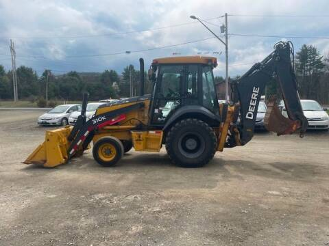 2015 John Deere 310K for sale at Upstate Auto Sales Inc. in Pittstown NY