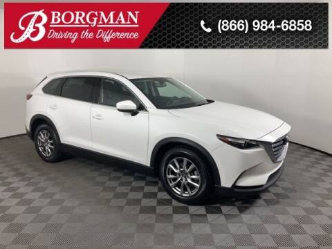 2016 Mazda CX-9 for sale at BORGMAN OF HOLLAND LLC in Holland MI