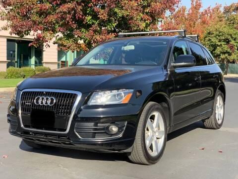 2009 Audi Q5 for sale at Silmi Auto Sales in Newark CA