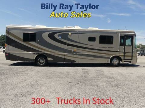 2002 Spartan Mountain Master for sale at Billy Ray Taylor Auto Sales in Cullman AL