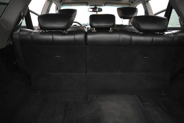 2005 Nissan Murano AWD SE 4dr SUV - Grand Rapids MI