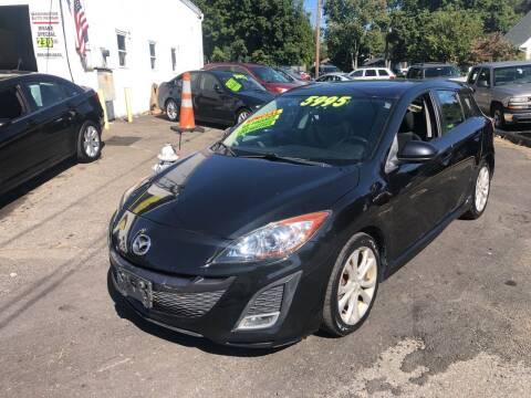 2010 Mazda MAZDA3 for sale at Washington Auto Repair in Washington NJ