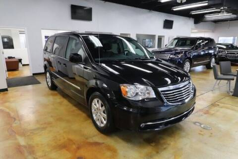 2014 Chrysler Town and Country for sale at RPT SALES & LEASING in Orlando FL