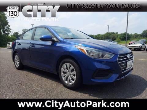 2019 Hyundai Accent for sale at City Auto Park in Burlington NJ
