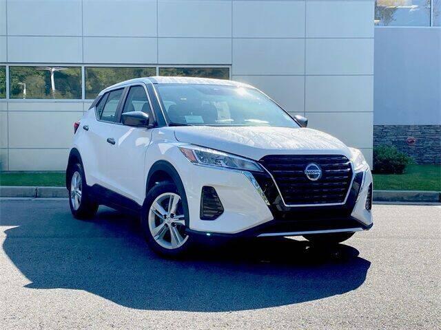 2021 Nissan Kicks for sale in Lagrange, GA