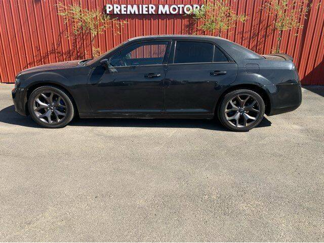 2014 Chrysler 300 for sale at PremierMotors INC. in Milton Freewater OR