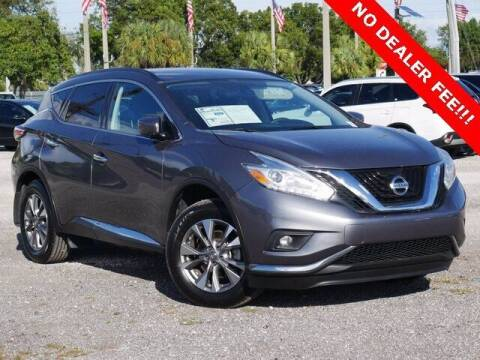 2017 Nissan Murano for sale at JumboAutoGroup.com in Hollywood FL