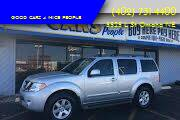 2009 Nissan Pathfinder for sale at Good Cars 4 Nice People in Omaha NE
