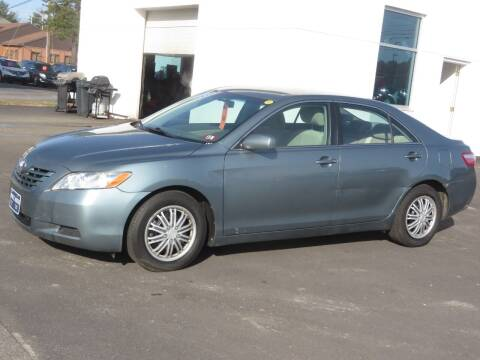 2009 Toyota Camry for sale at Price Auto Sales 2 in Concord NH