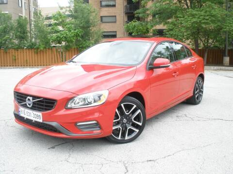 2018 Volvo S60 for sale at Autobahn Motors USA in Kansas City MO