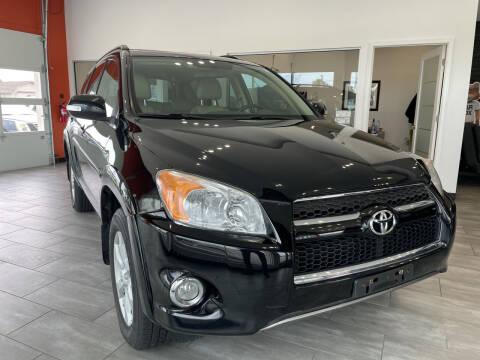 2011 Toyota RAV4 for sale at Evolution Autos in Whiteland IN