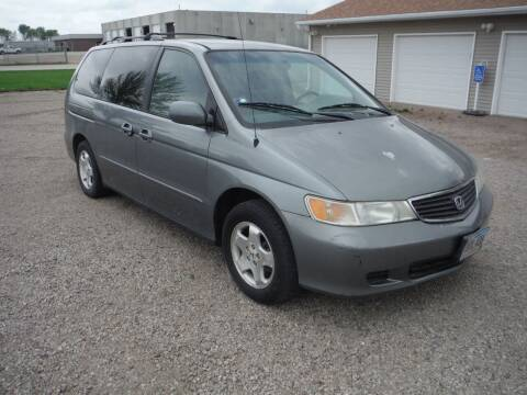 2001 Honda Odyssey for sale at Car Corner in Sioux Falls SD