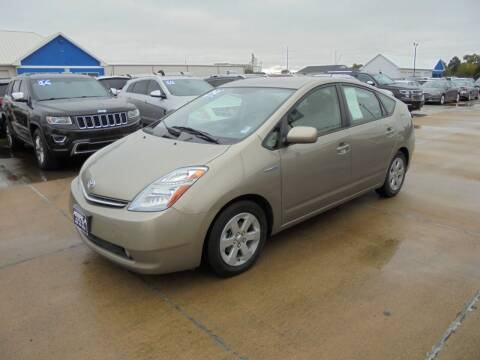 2009 Toyota Prius for sale at America Auto Inc in South Sioux City NE