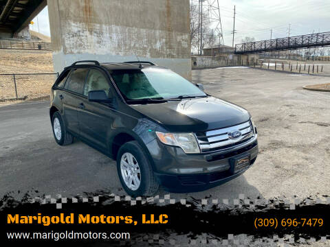 2007 Ford Edge for sale at Marigold Motors, LLC in Pekin IL