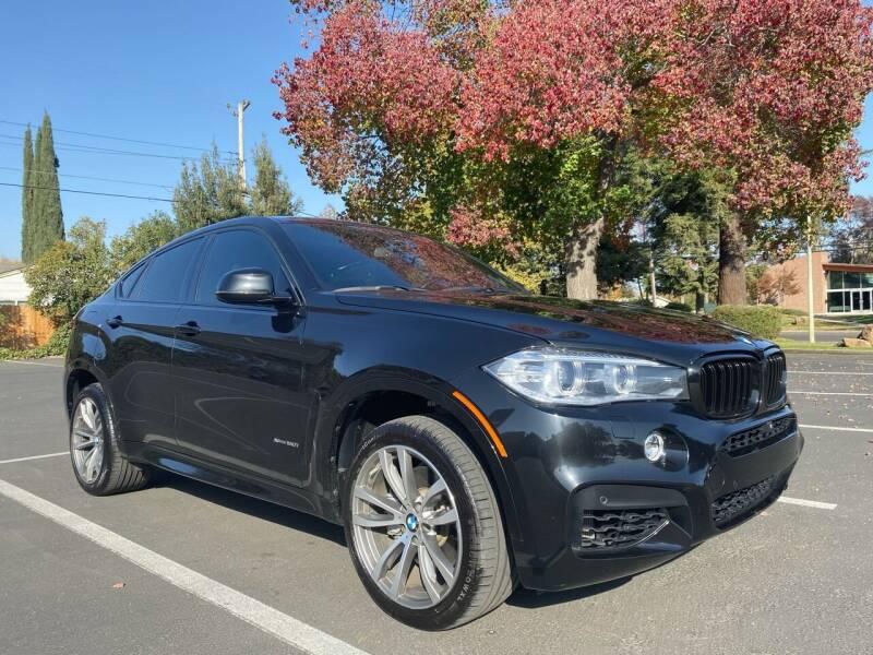 2015 BMW X6 for sale at 7 STAR AUTO in Sacramento CA