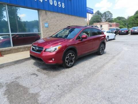 2014 Subaru XV Crosstrek for sale at Southern Auto Solutions - 1st Choice Autos in Marietta GA
