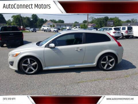 2011 Volvo C30 for sale at AutoConnect Motors in Kenvil NJ
