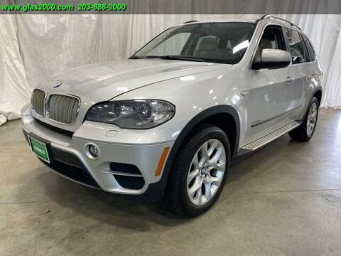 2013 BMW X5 for sale at Green Light Auto Sales LLC in Bethany CT