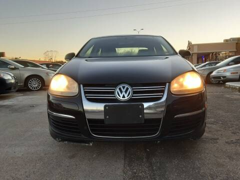 2006 Volkswagen Jetta for sale at Fredericksburg Auto Finance Inc. in Fredericksburg VA