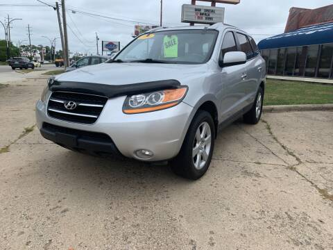 2009 Hyundai Santa Fe for sale at Cars To Go in Lafayette IN